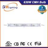 630W coltivano i kit chiari compreso la reattanza di CMH ed il riflettore chiaro