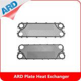 Placa del cambiador de calor de la placa de Thermowave Tl400 Tl90PP Tl250PP