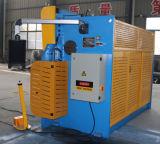 Le matériel de frein de presse hydraulique Wc67y 125/2500 avec du ce a reconnu