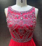 Платье выпускного вечера высокого качества Aoliweiya оптовое с отбортовывать