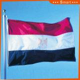 カスタムSunproofの国旗のエジプトの国旗モデルNo.防水すれば: NF-046