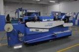 De Machine van de Druk van het Scherm van de Linten van het Etiket van het Type van Eco met Dubbele Gezichten die ts-150 afdrukken