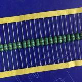 LGA auf Band aufgenommene axiale konforme farbige Drosselspule mit Induktanz 2.2mh 4.7mh