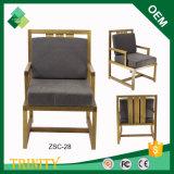 Cadeira de praia clássica barata do Teak da fábrica para o único quarto