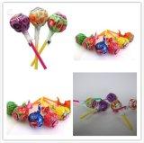 Машина для упаковки Lollipop шарика высокого качества Htl-200 автоматическая