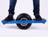 Uno mismo popular que balancea un Unicycle eléctrico de la rueda con la luz del LED