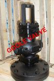 Válvula de diminuição operada piloto da pressão (DP17-GVPR03)