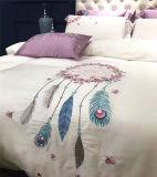 De comfortabele Katoenen van de Luxe Reeksen van het Dekbed voor de Flat van het Hotel