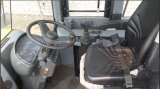 650 의 Agriculted 바퀴 로더, 무거운 장비