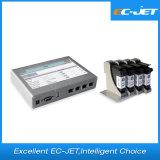 Tij Tintenstrahl-Drucker für Flaschen-Dattel-Code-Drucken-Maschine (EC-JET800)
