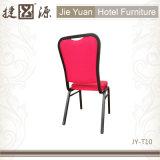 Обитые стулы столовой для трактира гостиницы (JY-T10)