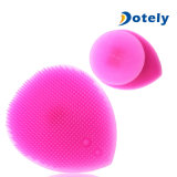 Reinigungs-Pinsel-Ei-Gesichts-Wäsche-Silikon-Verfassungs-Pinsel-Kosmetik-Hilfsmittel