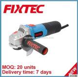 Точильщик угла оборудования 900W 125mm електричюеского инструмента Fixtec электрический