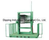 PVC生産ラインローディングおよび荷を下すシステム