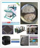 Hons+ 2017 hohe Präzision CCD-Kamera-Reis-Farben-Sorter; Nahrungsmittelaufbereitenmaschinerie