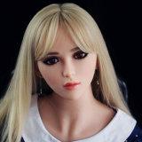 ventas al por mayor en línea del silicón del 165cm del sexo de la muñeca verdadera llena del amor