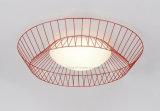 Lâmpada da luz de teto do diodo emissor de luz da vitória com aprovaçã0 do VDE dos rós do Ce do UL