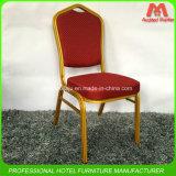 Трактир сбывания Diret фабрики прочный алюминиевый обедая стул