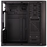 2017 New Design PC Cases / ATX Gaming Desktop Compouter Cases