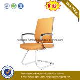 会議のオフィス用家具の金属の構造牛革会議の椅子(NS-6C076C)