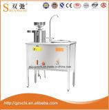 leite elétrico do feijão de soja 50L que faz a máquina com boa qualidade