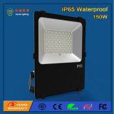 Luz de inundação ao ar livre do diodo emissor de luz da alta qualidade 150W