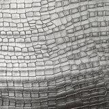 2017高品質PU PVC袋のハンドバッグの革(YB071)