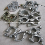 En Qualified Scaffolding Clamp of Pipe