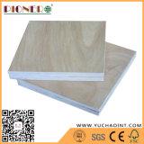 Contre-plaqué de bois dur de bonne qualité pour la fabrication de meubles