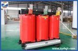 La résine de série de Scb de fabrication de Chinois a moulé le transformateur sec de distribution d'énergie
