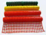 Cone vermelho do tráfego do PVC da segurança de estrada com fita reflexiva