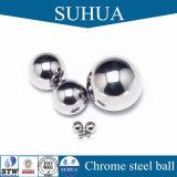A esfera de aço de 5 polegadas endureceu a esfera de aço de cromo 52100