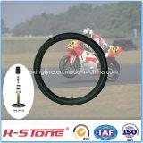 China ISO9001: Tubo interno 2008 de la motocicleta de 2.75-17