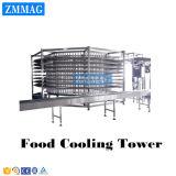 Abkühlender Stahlaufsatz-Preis (ZMX-CLT)