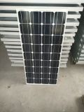 家に使用する最もよい価格力100Wの太陽電池パネル