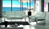 現代家具の上の革ソファー(BO-3807)