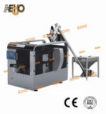 Machine à emballer de café de poche de gousset