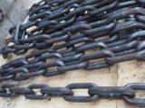 Chaînes de levage lourdes d'usine de la Chine