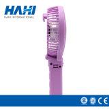 De draagbare Mini Vouwende Handbediende Ventilator van de Machine van de Koele Wind voor Koele Wind
