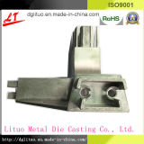 La lega di alluminio calda del hardware di vendita di raccordo della mobilia del triangolo della pressofusione