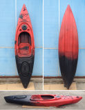 Kayak океана с Kayak/канем стеклоткани оптовой продажи Kayak рыболовства затвора