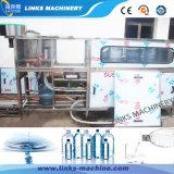 Автоматическая машина завалки воды бутылки давления 5 галлонов