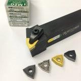 Внешний тип инструмент зажима внутреннего отверстия паза CNC резьбы поворачивая