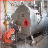Combi Kraftstoff-hoher leistungsfähiger Treibstoff-ölbefeuerter Warmwasserbereiter
