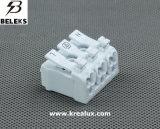 ナイロン端子ブロック(P02-D3)