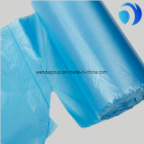 HDPE 쓰레기 공간 색깔 플라스틱 서류 봉투