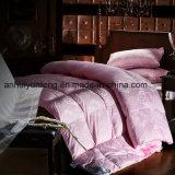 Гостиница звезды роскоши 5/прочные домашние используемые постельные принадлежности Microfiber гусыни одеяла/Duvet/Quilt белые вниз другие роскошные
