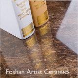 Antike feste Brown-Poliergranit-Porzellan-Fliese
