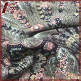 디지털에 의하여 인쇄되는 100% 순수한 실크에 의하여 회전되는 실크 직물, 여자 복장을%s 중국 숲이 우거진 23m/M