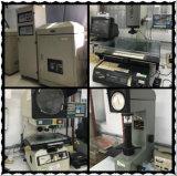 OEM Commutator voor de Motor van gelijkstroom en het Type van Haak van het Anker